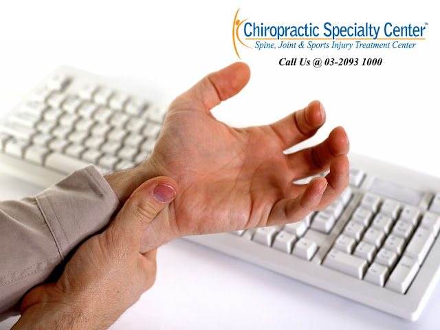 Best Non-Surgical Carpal Tunnel Syndrome Treatment in Malaysia