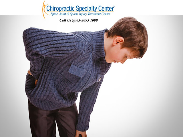 Lower Back Pain in Malaysian Children and Adolescents
